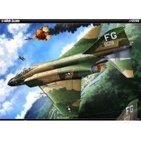 Academy 12294 1/48 F-4C VIETNAMESE WAR