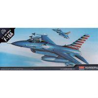 Academy 12444 1/72 F-16A