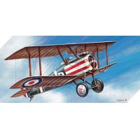 Academy 12447 1/72 SOPWITH CAMEL WWI FIGHTER