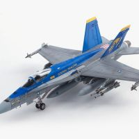 Academy 12564 USN F/A-18C VFA-192 Golden Dragons 1:72