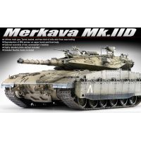 Academy 13286 1/35 MERKAVA Mk.IID