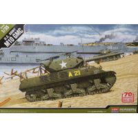 Academy 13288 1/35 M10 Anniv.70 Normandy Invasion 1944
