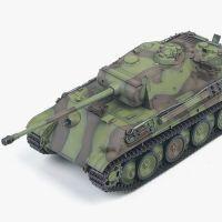 Academy 13523 1/35 Panzerkampfwagen V Panther G