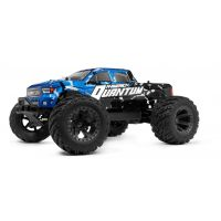 MAVERICK 150100 Quantum MT 1/10 4WD Monster Truck - kék