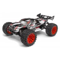 MAVERICK MV150301 Quantum+ XT Flux 3S 1/10 4WD Stadium Truck - Red