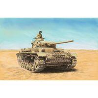 Italeri 15757 Pz.Kpfw. III Ausf.J/L/M/N