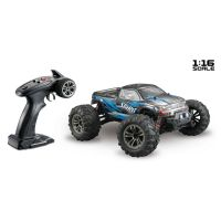 Absima MonsterTruck Spirit KÉK 1/16 RTR modellautó