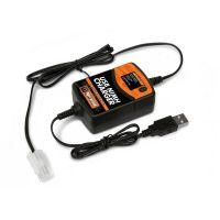 MAVERICK 160048 USB 2-6S 500mA NIMH Delta-Peak Charger