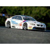 HPI 17548 Karosszéria BMW M3 GT2 200mm