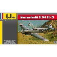 Heller 80236 MESSERSCHMITT BF 109
