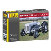 Heller 81401 Ferguson Le Petit Gris Traktor makett