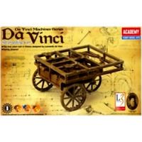 Academy 18129 Davinci self-propelling Cart