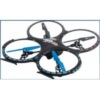 LRP H4 Gravit Vision quadkopter HD
