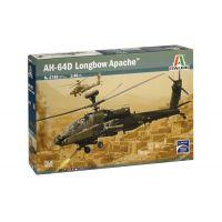 Italeri 2748 AH-64D LONGBOW APACHE