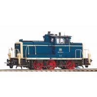 PIKO 55900 Dízelmozdony BR 260 538-4, DB IV, hangdekóderrel, digitális kuplunggal