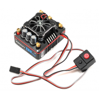 Hobbywing Xerun XR8 Plus 1/8 Competition Szenzoros Brushless ESC