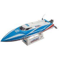 LRP DeepBlue 420 Race hajómodell