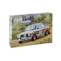 3650S ITALERI Ford Escort RS1800 1:24