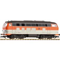 Piko 37506 Dízelmozdony BR 218 134-5 City Bahn DB IV G kerti vasút