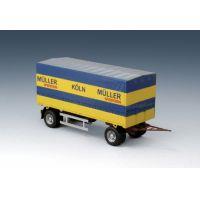 Italeri 3880 Ponyvás pótkocsi
