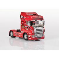 Italeri 3882 SCANIA R560 V8 HIGHLINE RED GRIFFIN