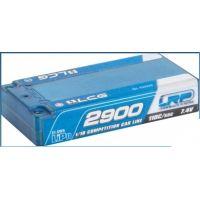 LRP akkupack LiPo 2900mAh shorty  7,4V 110C  LCG!