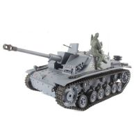 German Stug III 1/16 RC Tank