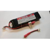 JP EnErG TX LiPo adóakkumulátor 7,4V