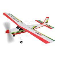 Micro Bomerang tréner modellrepülő