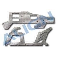 450V2 Main Frame (Silver)