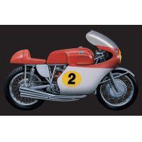 Italeri 4630 MV AGUSTA 500cc 4 cylinders 1964