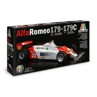 4704 ITALERI  Alfa Romeo 179 F1