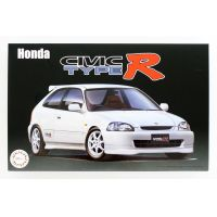 FUJIMI Honda Civic Type-R