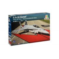 1429 Italeri F/A-18 Hornet Swiss Air Force 1:72