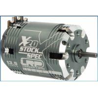 LRP X20 13.5T motor