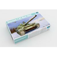 Trumpeter 01546 Russian T-62 Mod.1960 1:35