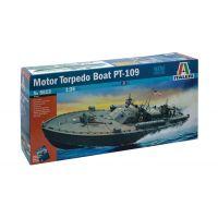 Italeri 5613 MOTOR TORPEDO BOAT PT-109