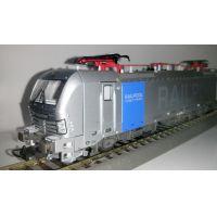 Piko 59970 Villanymozdony BR 193 802-6, VECTRON, Railpool VI, 2. pályaszám