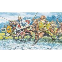 Italeri 6029 Kelta lovasság