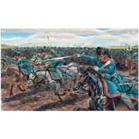 Italeri 6081 Porosz könnyű lovasság