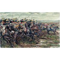 ITALERI 6084 French Cuirasssiers-Napoleonic