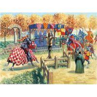 ITALERI 6109 Medieval Challenge