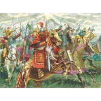 ITALERI 6123 Kínai lovasság