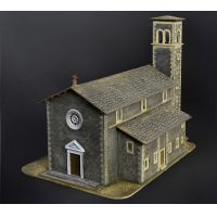 Italeri 6174 CHURCH