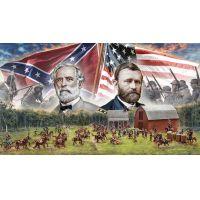 Italeri 6179 Farmhouse Battle - American Civil War 1864