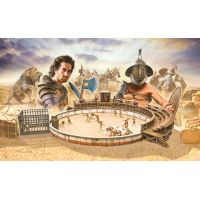 Italeri 6196S Gladiators fight