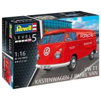 Revell 07049 VW T1 kisbusz