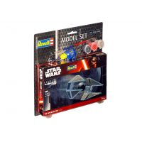 Revell 63603 Star Wars TIE Interceptor szett 1:90