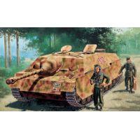 Italeri 6488 Sd. Kfz. Jagdpanzer IV Ausf. F.