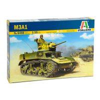 Italeri 6498 M3A1